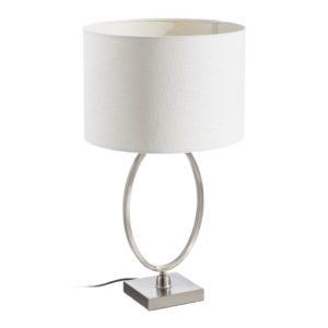 Lámpara de sobremesa Óvalo