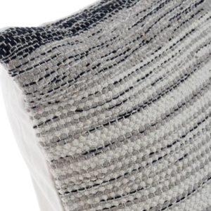 Cojín algodón boho