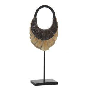 Figura Collar colonial