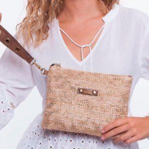 Mochilas, bolsos y monederos