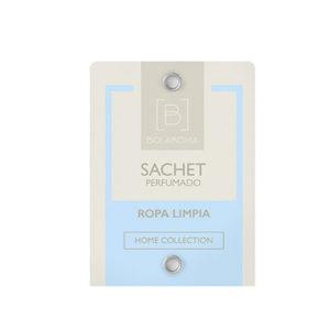 Sachet fragancia Ropa Limpia