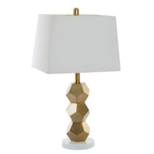 Lámpara de sobremesa Dodecaedros