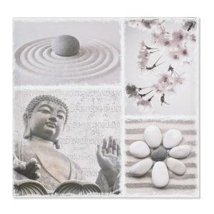 Cuadro lienzo Buda