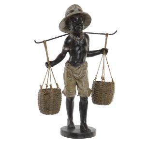 Figura Africano