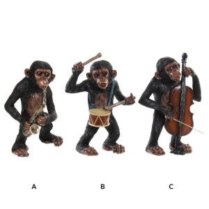 Figura Mono instrumentista
