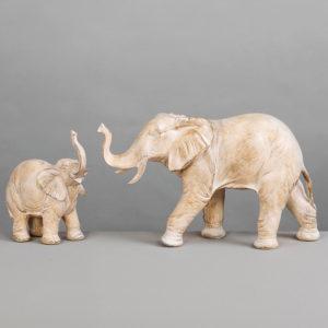 Figura Elefante 2 tamaños