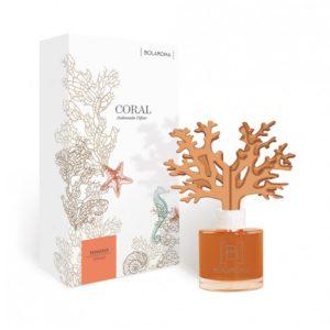 Ambientador difusor coral Pomelo