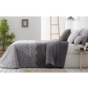 Edredón comforter doko gris