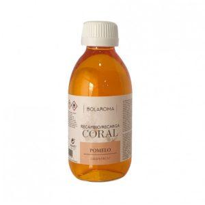 Recambio Ambientador Coral fragancia Pomelo