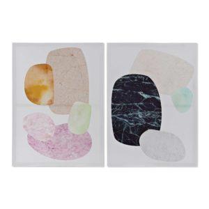 Cuadros lienzo dibujos abstractos