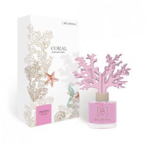Ambientador difusor coral Orquidea
