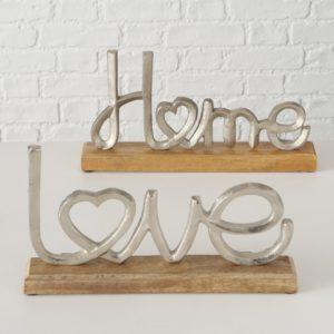 Decoración Love Home