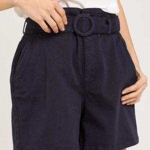 Pantalón con cinturon