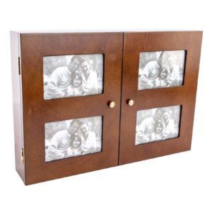 Tapa contador madera marrón fotos