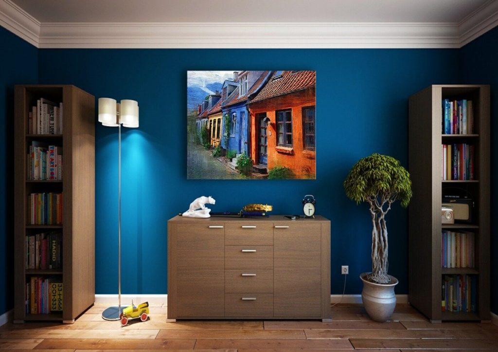 Oferta en cuadros el momento de decorar tus paredes con arte