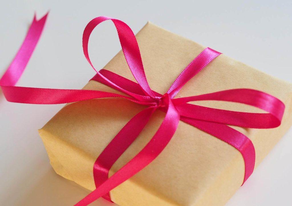 Tarjetas regalo para cumpleaños